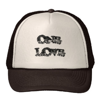 un gorra del amor