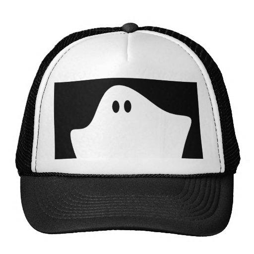 Un gorra perfectamente horrible para Halloween
