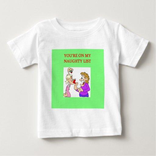 ¡un gran diseño para esta estación del navidad! tshirts