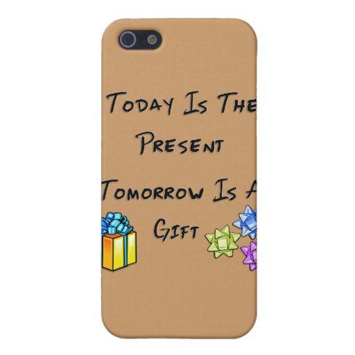 Un gran regalo iPhone 5 cárcasas