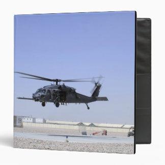 """Un HH-60G pavimenta el halcón que saca del campo Carpeta 1 1/2"""""""