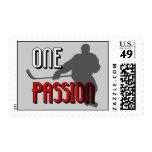un hockey de la pasión