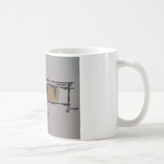 Un hogar de Eichler en un T #3 Tazas De Café
