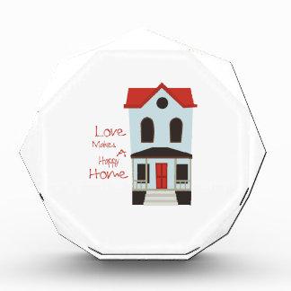 Un hogar feliz