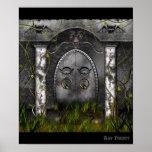 Un hogar para los muertos posters