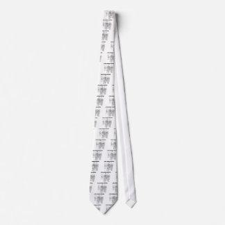 Un hombro bien definido (humor anatómico) corbata