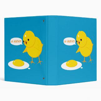 ¡¡un Huevo!