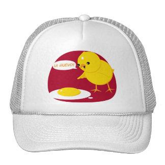 ¡¡un Huevo! Gorras De Camionero