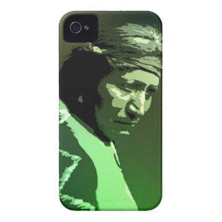 Un indio de Navajo Case-Mate iPhone 4 Carcasa