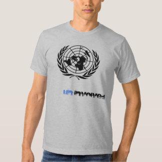 UN-involved Tees