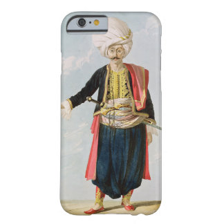 Un Janissary, c.1823 Funda Barely There iPhone 6