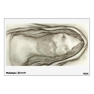 Un Jesús solemne