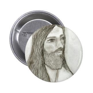 Un Jesús solemne II Pins