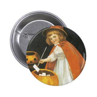 Un Jolley Halloween Pins