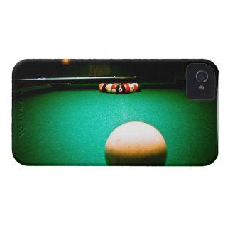 Un juego de la caja de la piscina Case-Mate iPhone 4 funda