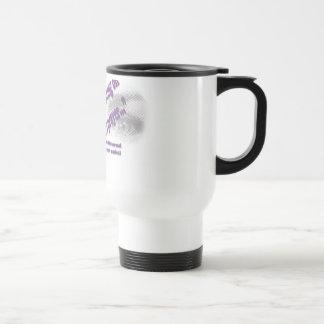 Un Latte y un rezo Taza De Café