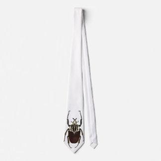 Un lazo de Goliathus Corbata Personalizada