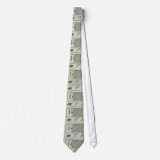 Un lazo más curioso y más curioso corbatas personalizadas