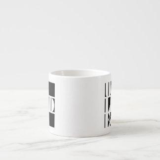 Un Lead Ed(ucation) Espresso Mug