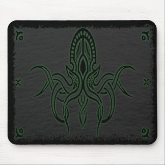 Un Lovecraftian Mousepad Tapete De Ratones