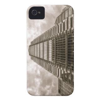 Un lugar de la libertad carcasa para iPhone 4 de Case-Mate