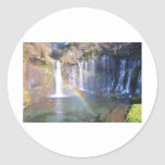 Un lugar espiritual Shiraito_water Etiqueta