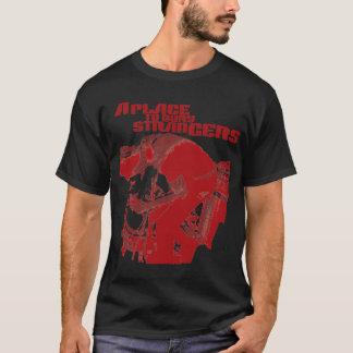 Un lugar para enterrar la camiseta roja del