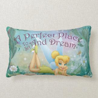 Un lugar perfecto a sentarse y a soñar almohada