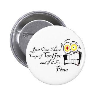 Un más botón pins