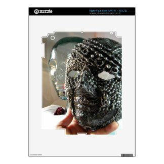 Un Masked Skins For iPad 3