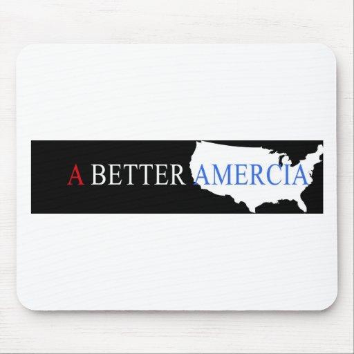 Un mejor Amercia Alfombrillas De Raton