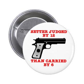 Un mejor probado del arma blanco por 12 pin redondo de 2 pulgadas