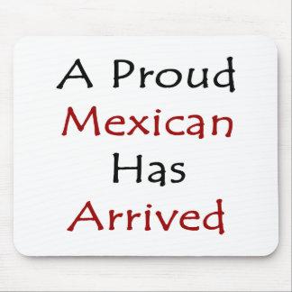 Un mexicano orgulloso ha llegado alfombrillas de ratón