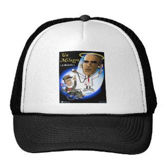 Un Milagro Trucker Hat