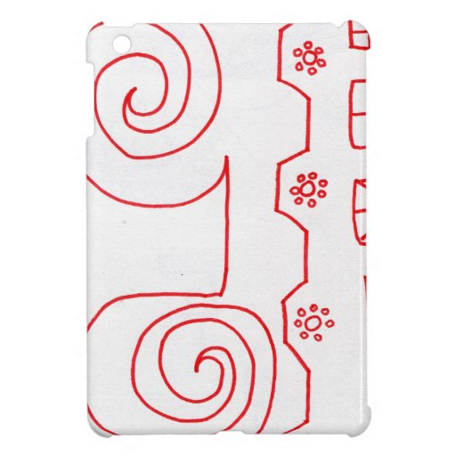 Un modelo marzo iPad mini cárcasas