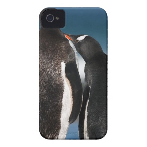 Un momento conmovedor iPhone 4 Case-Mate carcasas