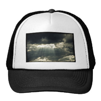 un momento creado gorras