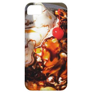 Un mundo del Deliciousness iPhone 5 Carcasa