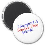 Un mundo sin humos imanes