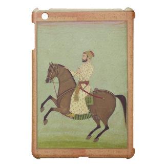 Un noble de Mughal a caballo, c.1790, del Larg