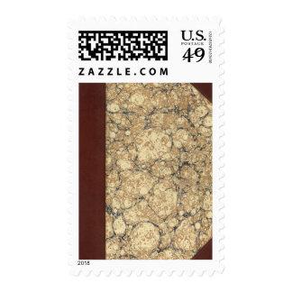 Un nuevo atlas general, antiguo y moderno sello