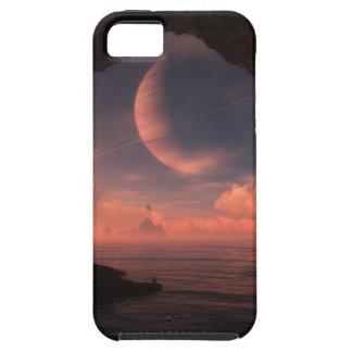 Un nuevo caso de DawnTough (iPhone 5) Funda Para iPhone 5 Tough