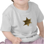 Un nuevo Lil Sherriff en ciudad Camisetas