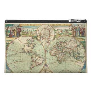 Un nuevo mapp del atlas del mundo
