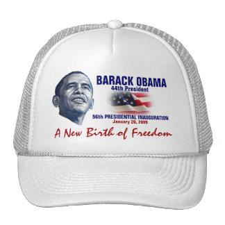 Un nuevo nacimiento de la libertad gorro