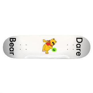 Un nuevo verraco que le dará una emoción tiene un skateboard
