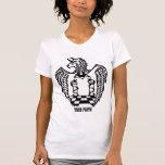 Un O (para ella) Camisetas