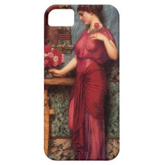 Un ofrecimiento a la pintura al óleo de Venus iPhone 5 Funda
