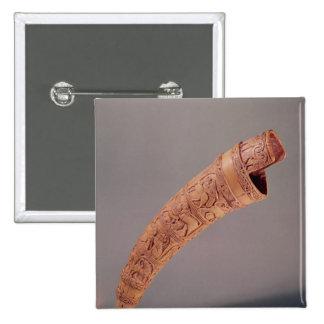 Un oliphant, del tesoro de St. Sernin Pin