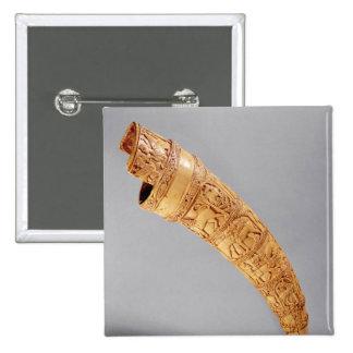 Un oliphant, del tesoro de St. Sernin Pins